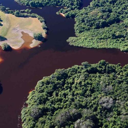 Barra Mansa, Southern Pantanal