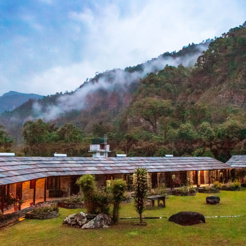 Ker & Downey Sanctuary Lodge, Birethanti