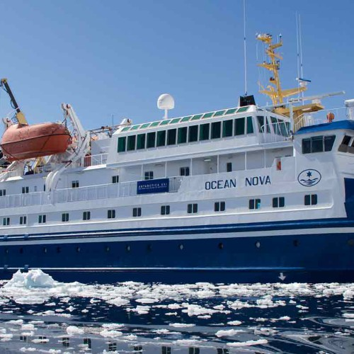 Ocean Nova