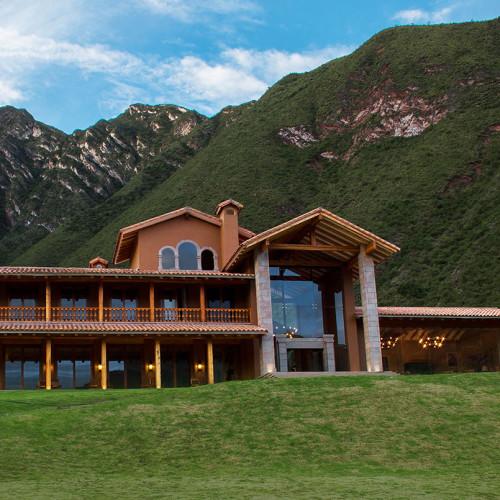 Inkaterra Hacienda Urubamba, Sacred Valley