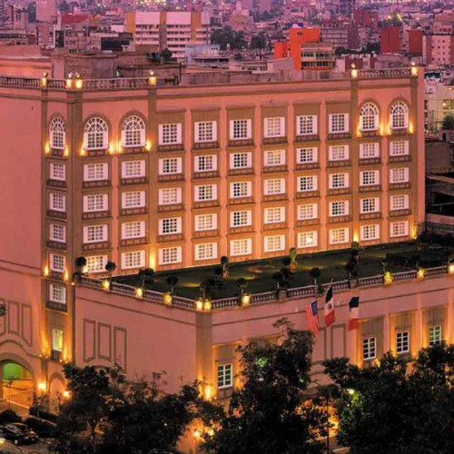 Four Seasons Mexico, Mexico City