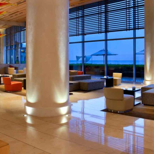 Kempinski Hotel Aqaba, Red Sea