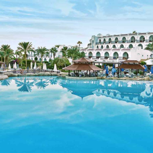Royal Savoy Hotel, Sharm el Sheikh