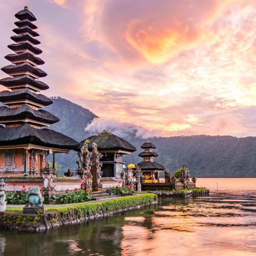 Intrepid Indonesia Honeymoon