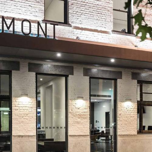 Hougoumont Hotel, Fremantle