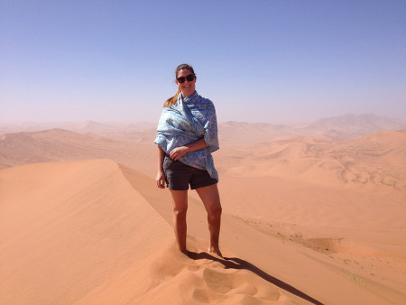 On-top-of-the-dunes,-Sossusvlei-(3)