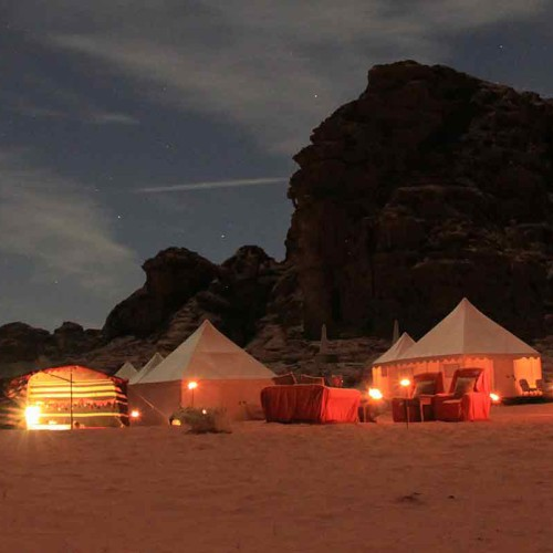 Bespoke Hideaways, Wadi Rum