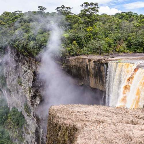 Guyana Nature Experience