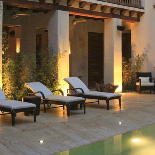 Ananda Hotel, Cartagena