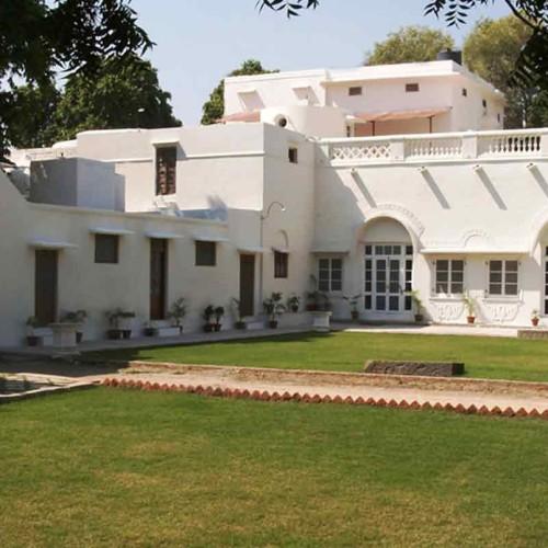 Shahpura Bagh, Rajasthan