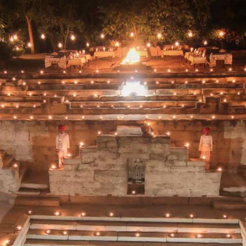 Rawla Narlai, Rajasthan