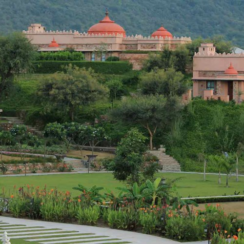 Tree of Life Resort, Jaipur