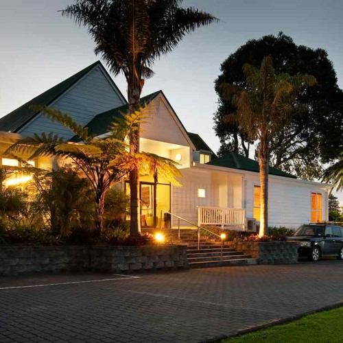 Scenic Hotel Bay of Islands, Paihia