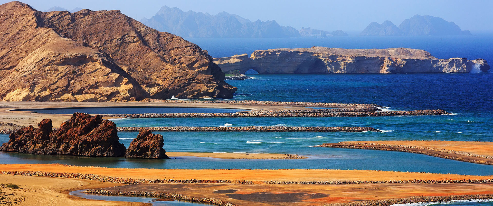 Oman Explorer
