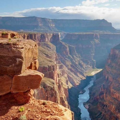 Charity: Grand Canyon Trek Open Challenge