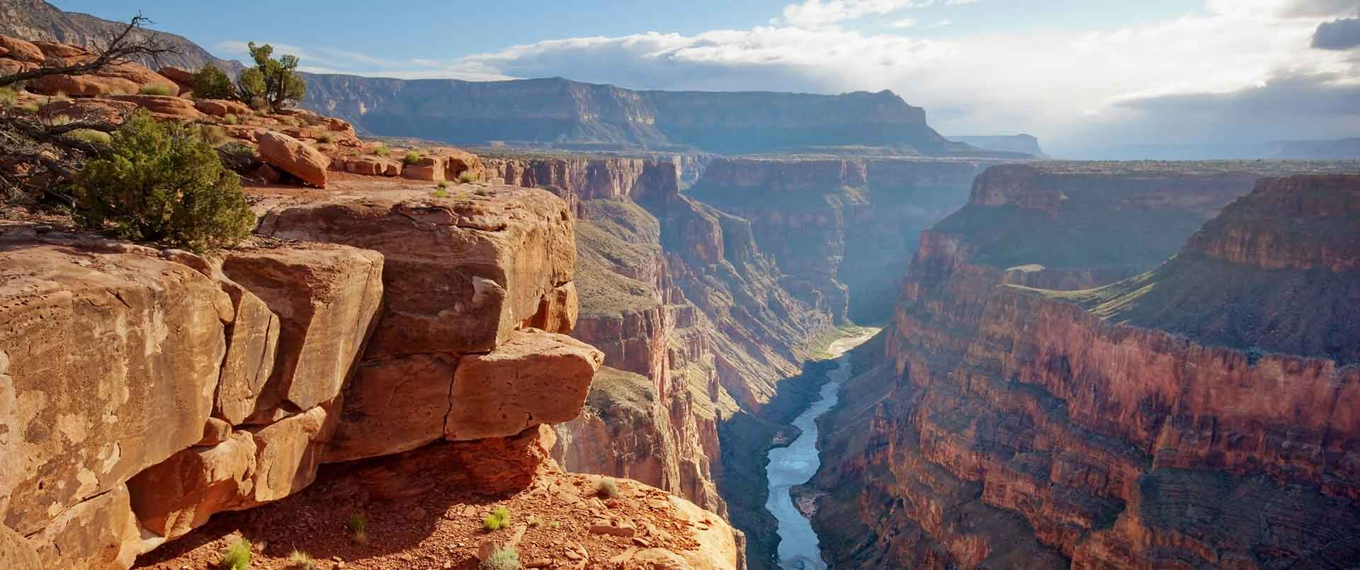 Charity: Grand Canyon Trek Open Challenge