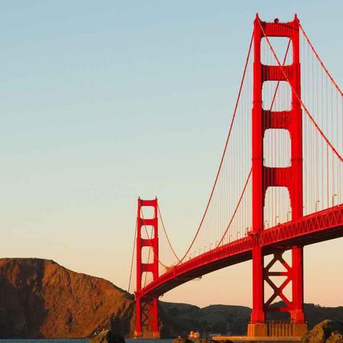 Self-Drive – San Francisco, Oregon & Washington