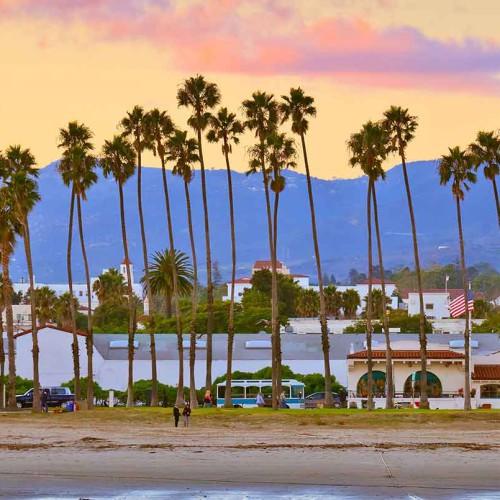 California Coastal
