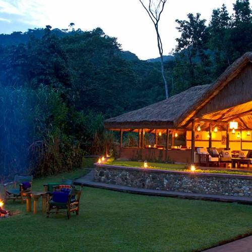 Sanctuary Gorilla Forest Camp, Bwindi