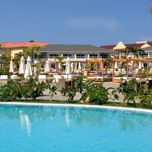 Paradisus Princesa del Mar Resort & Spa, Varadero