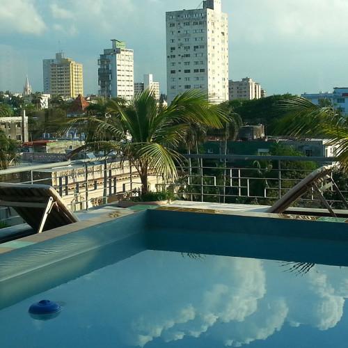 Artedel Luxury Penthouse, Havana
