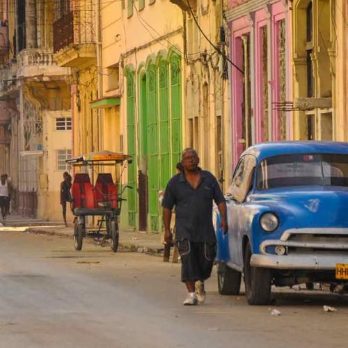Suite Havana, Havana