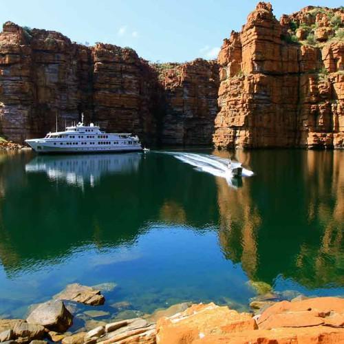 True North – Kimberley Wilderness Cruises