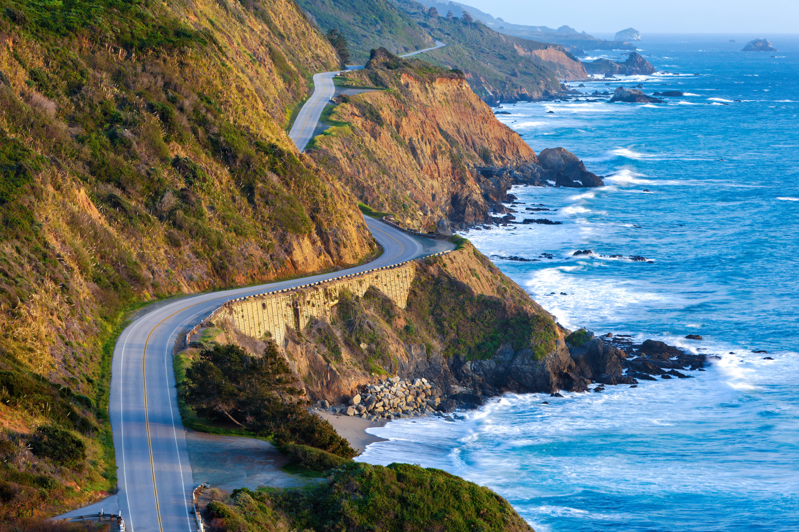 Coastal California