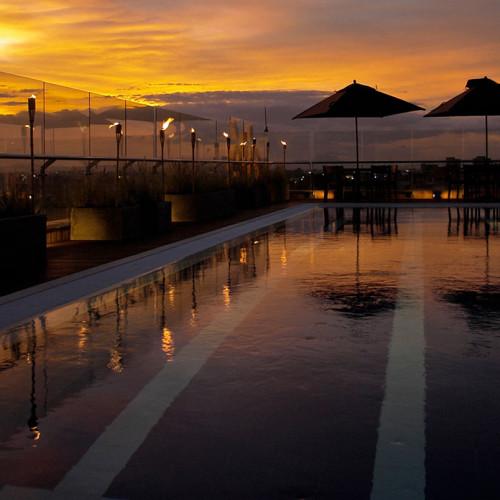 Cité Hotel, Bogota