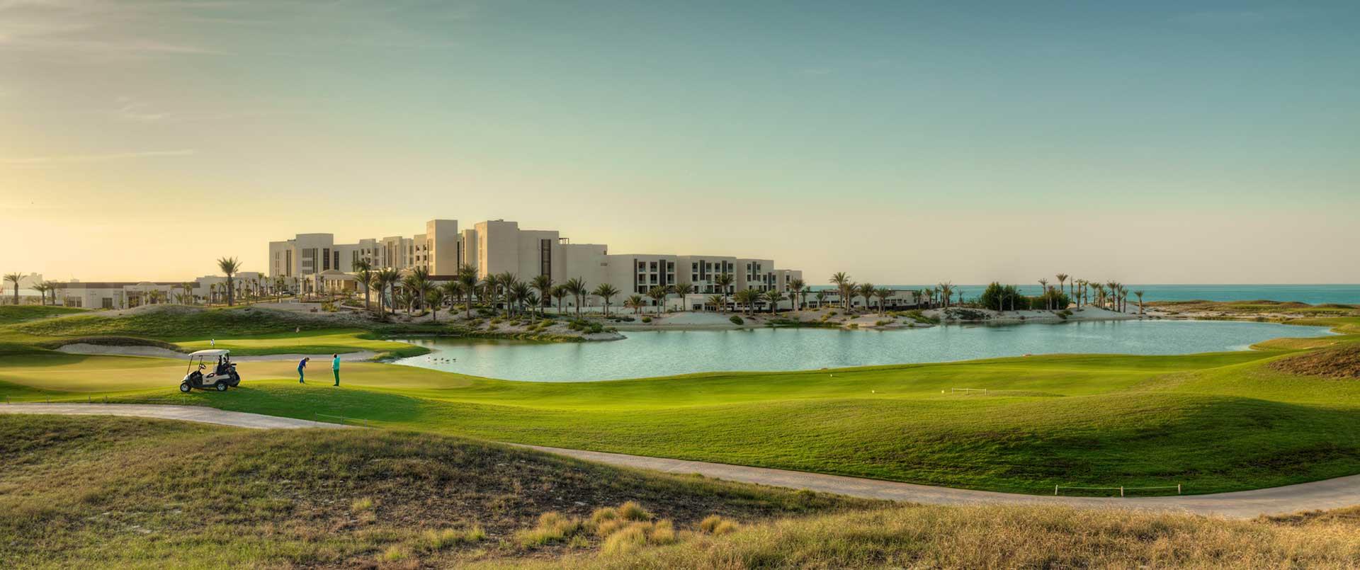 Park Hyatt, Abu Dhabi