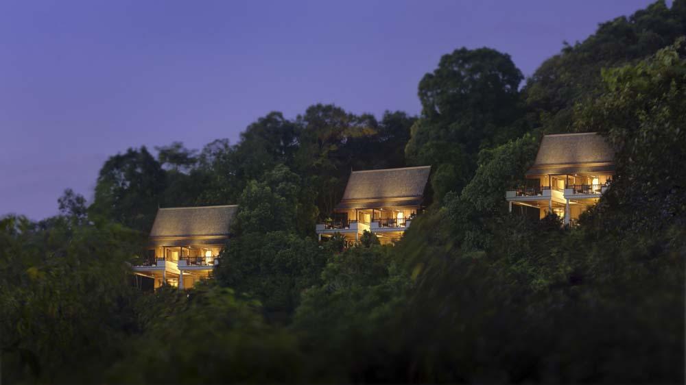 Pangkor Laut Resort, Pangkor Laut