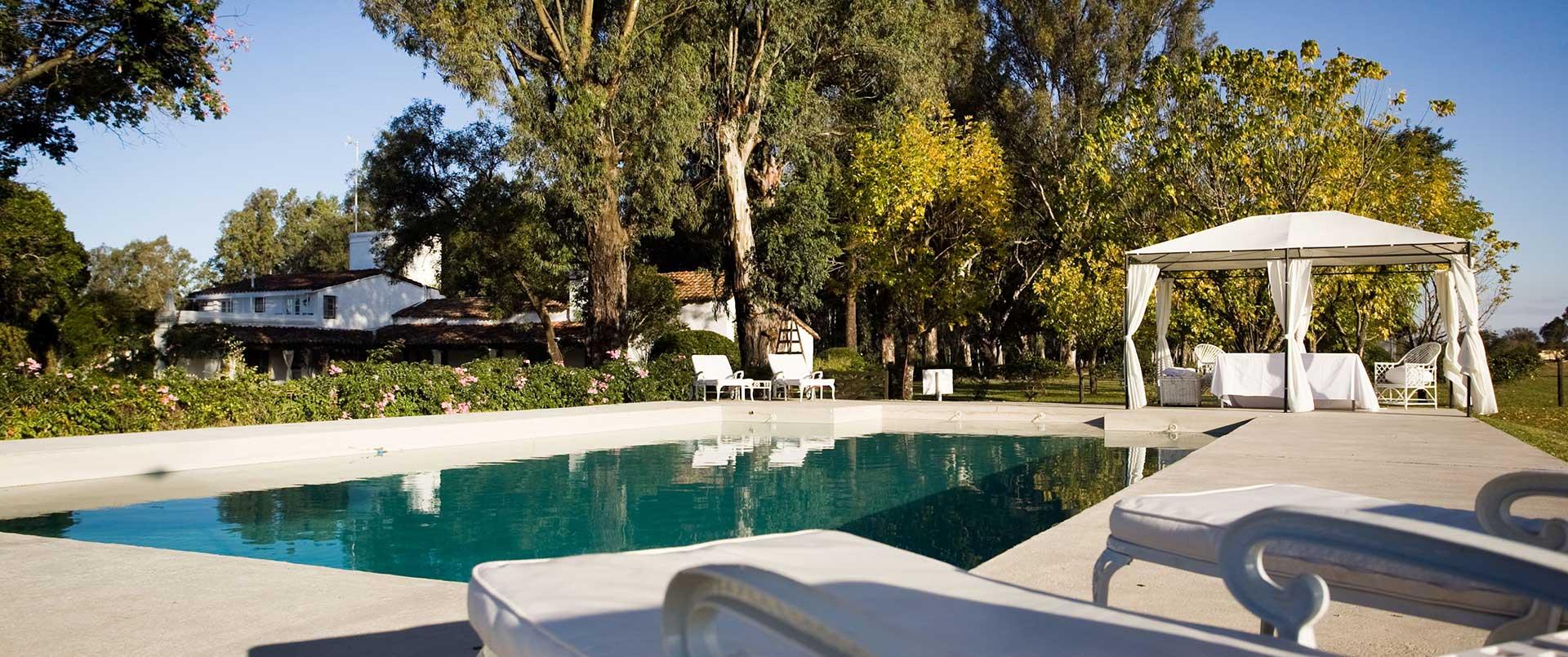 House of Jasmines, Salta, North-west Argentina