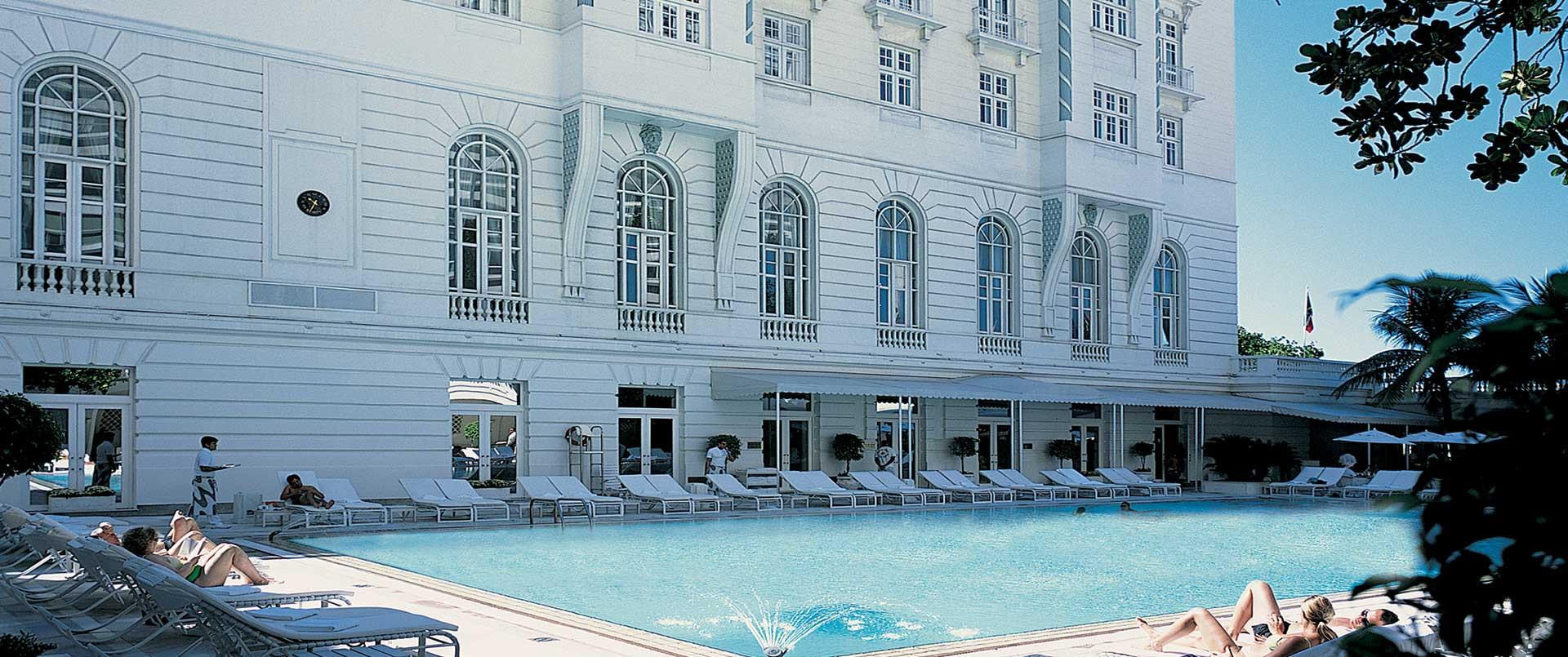 Belmond Copacabana Palace, Rio de Janeiro