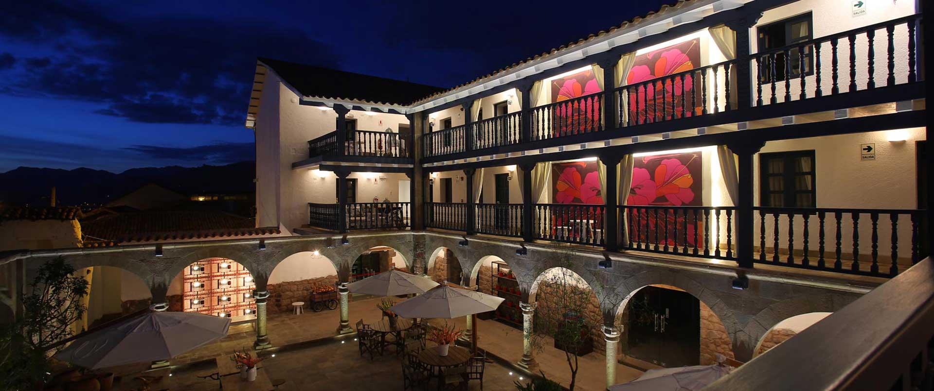 El Mercado, Cusco