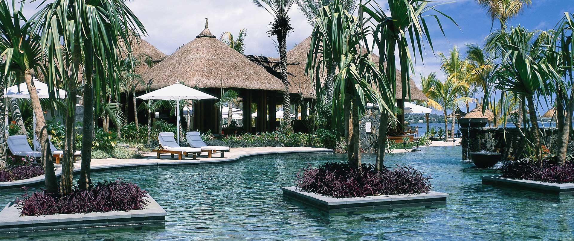 Le Touessrok, Mauritius