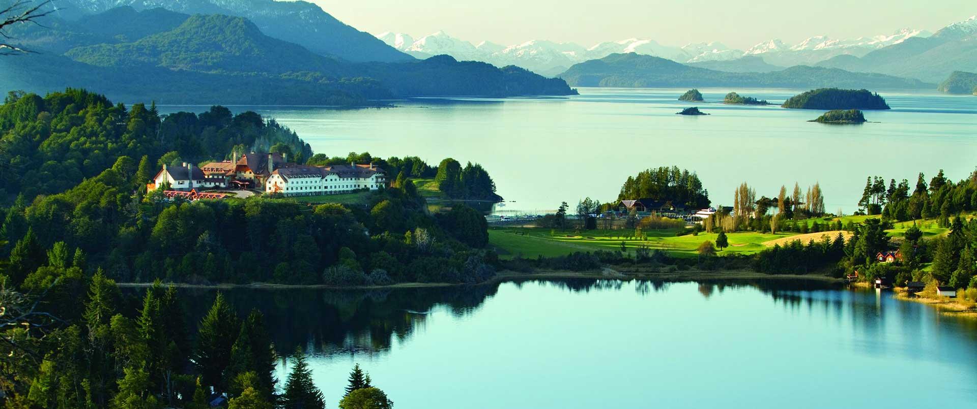 Llao Llao, Bariloche, Lake District