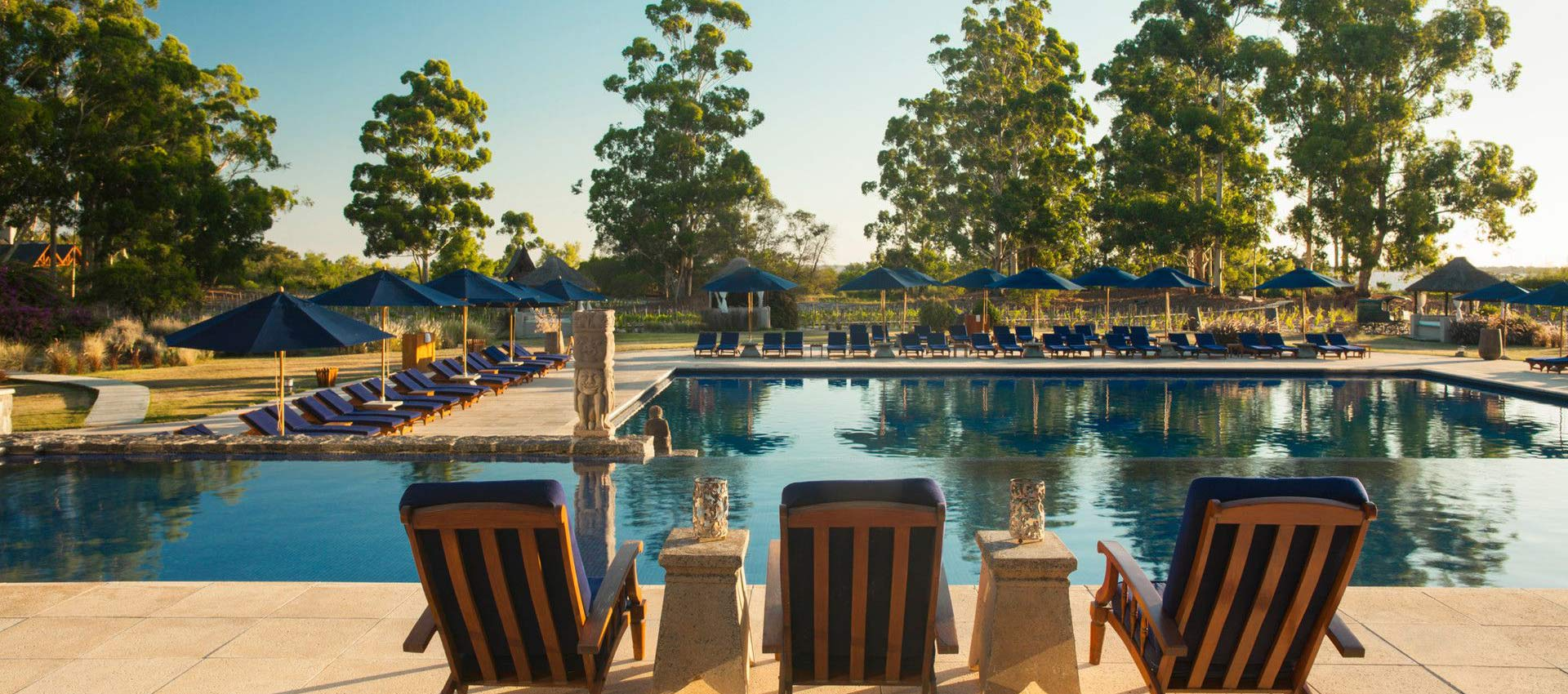 Carmelo Resort & Spa
