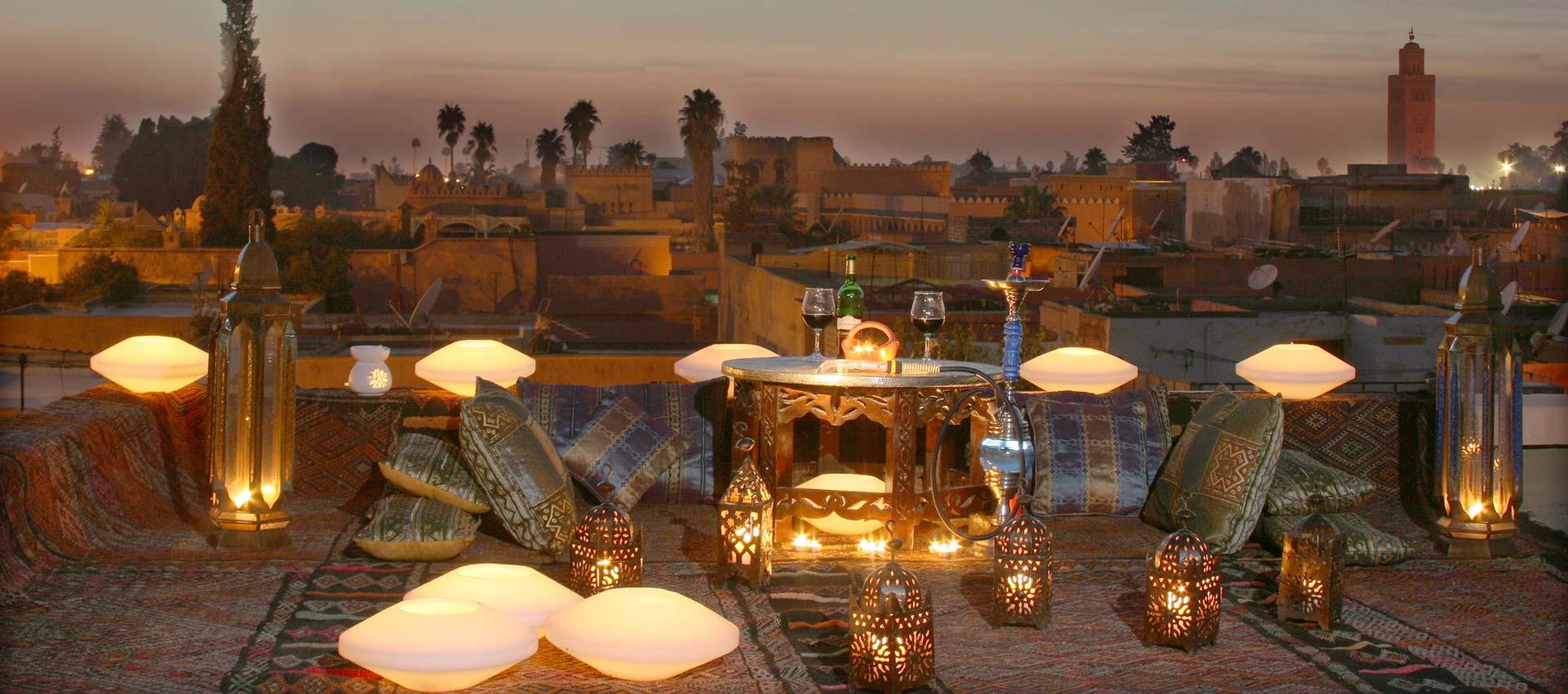 Angsana Riads Collection, Marrakech