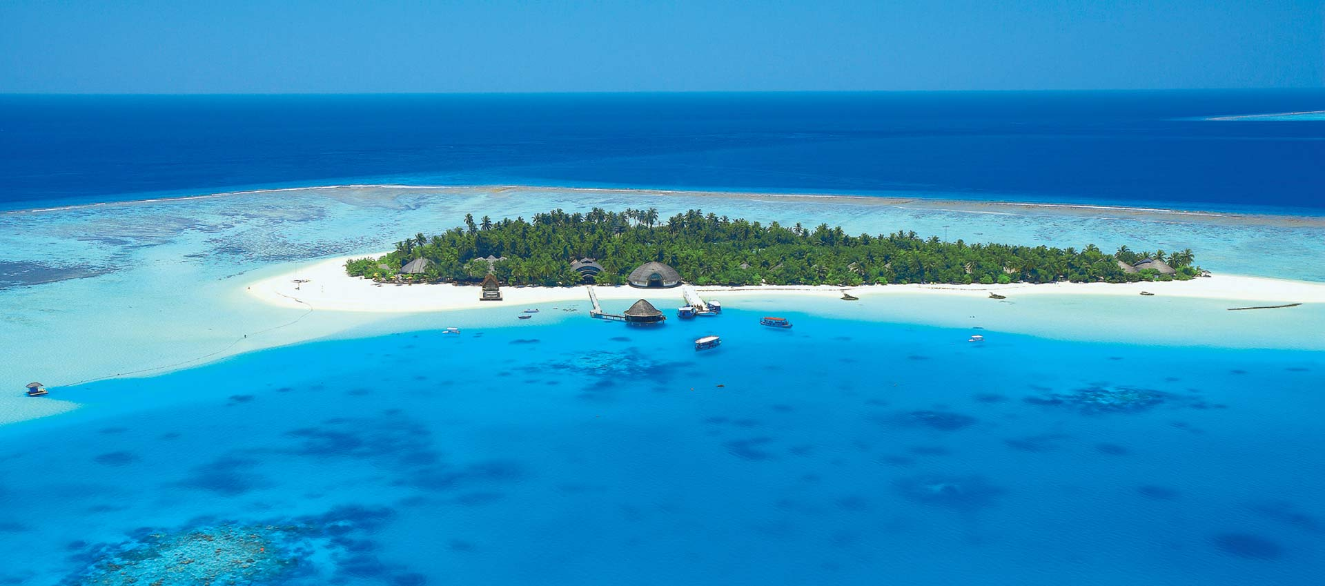 Angsana Resorts, Maldives
