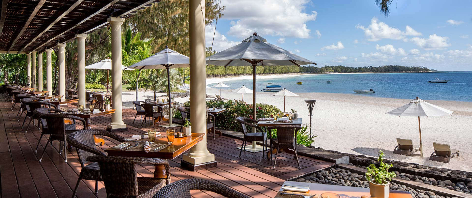 The Residence, Belle Mare, Mauritius