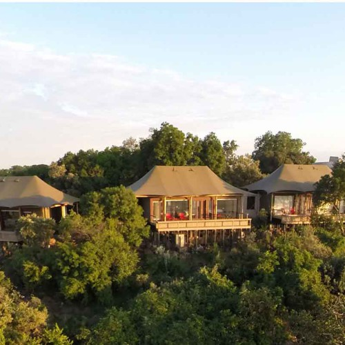 Angama Mara, Masai Mara