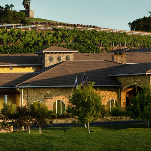 The Meritage Resort and Spa, Napa Valley