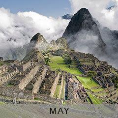 MAY---PERU