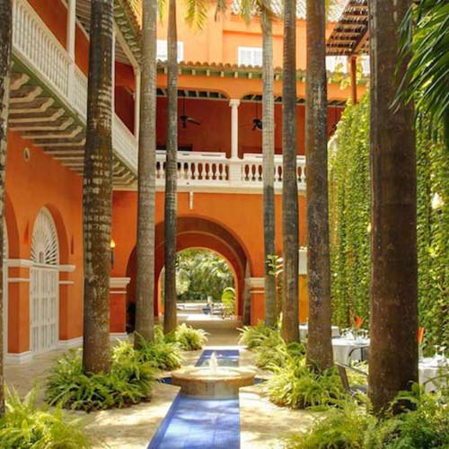 Casa Pestagua, Cartagena