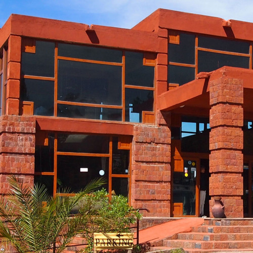 Mountain View Hotel, Lalibela
