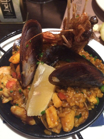 Catherine-blog-the-ritz-carlton-abama-tenerife_Paella