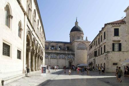 Dubrovnik-shutterstock