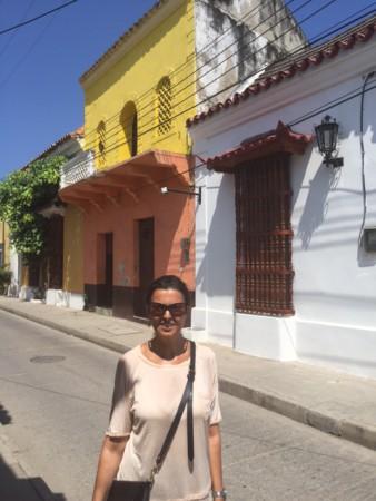 Nabila Blog '15 Cartagena