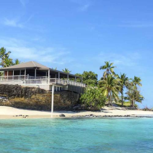 Vomo Resort, Vomo Island