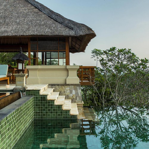 Amandari, Ubud, Bali